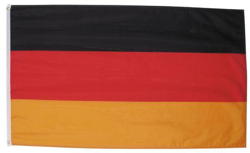 FLAGA NIEMIECKA 150 x 90 cm