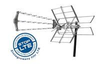 Antena kierunkowa Fuba DAT 903 Combo LTE, UHF+VHF