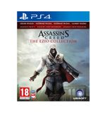 ASSASSIN'S CREED THE EZIO COLLECTION PS4 PL 24H