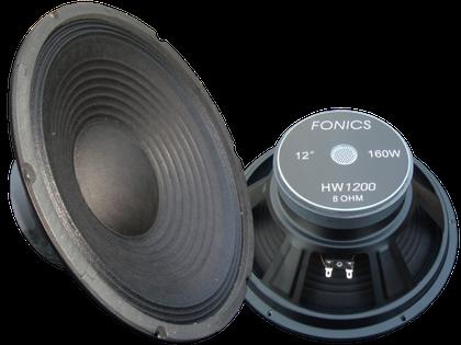 Głośnik Fonics 12 Cali HW 1200 8ohm