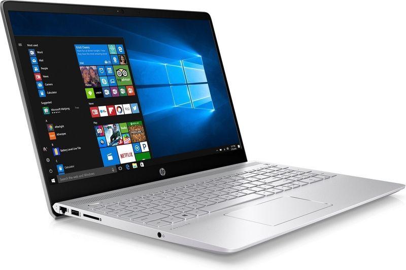 HP Pavilion 15 Intel Core i7-8550U 512GB SSD MX150 zdjęcie 2