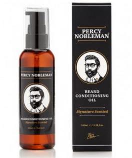 Percy Nobleman Olejek do brody 100 ml