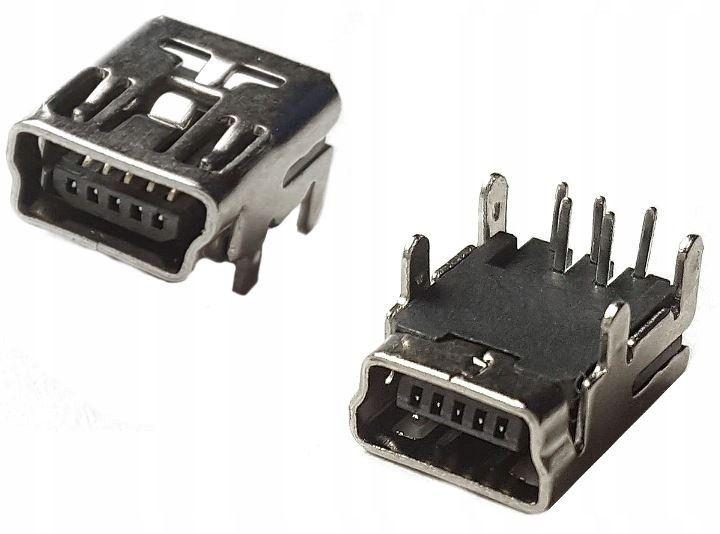 Kabel mini USB Ładowanie Pad PS3 Dualshock Mocny zdjęcie 3