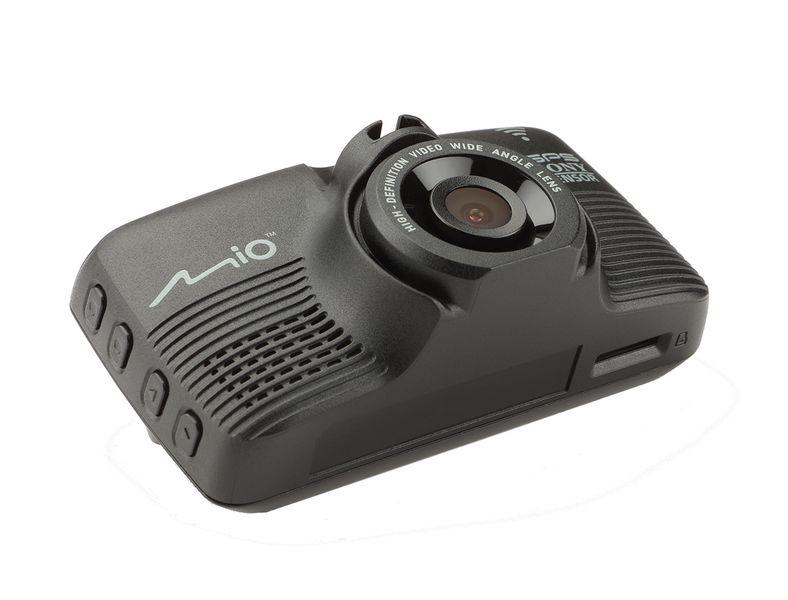 Rejestrator Mio Mivue 792 +Kamera A30 + karta pamięci 64GB + Smartbox zdjęcie 7