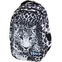 Dwukomorowy plecak szkolny St.Right 26 L, Panther BP29