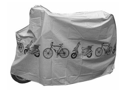 pokrowiec na rower skuter hulajnoga wzmocniony antykorozyjny PEVA