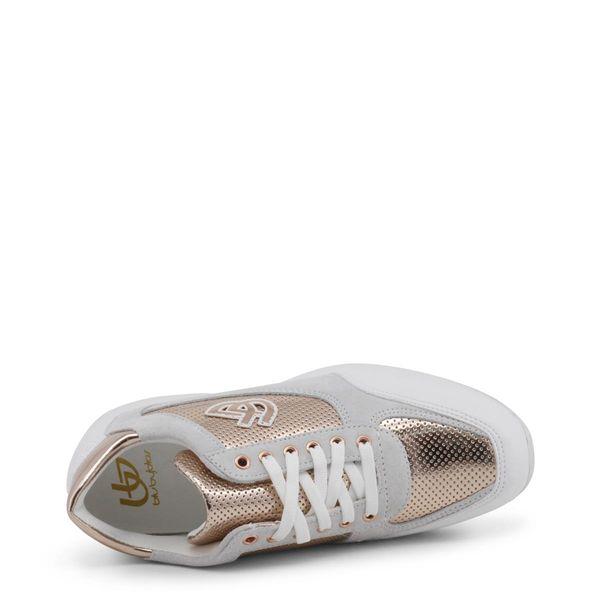 Blu Byblos sportowe buty damskie sneakersy biały 39