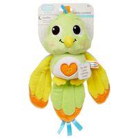 Papużka Nierozłączka Kołysanka, Zielona
