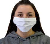 Maska maseczka ochronna higieniczna 100% bawełna V51