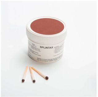 Splintax 100 (20 sek. ilość dymu: 0,75m3) - 100 szt
