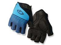 Rękawiczki męskie GIRO JAG krótki palec blue six string roz. S (obwód dłoni 178-203 mm / dł. dłoni 175-180 mm) (DWZ)