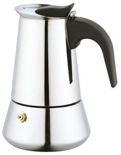 Kawiarka zaparzacz do kawy 300ml kinghoff kh-1045 indukcja