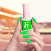 Hi*Hybrid lakier hybrydowy 119 Neon Green