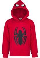 Bluza z kapturem Spiderman 2/3 lat 92/98 Licencja Marvel (2556212)