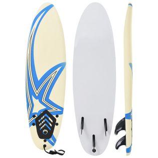 Deska surfingowa Star, 170 cm GXP-680211