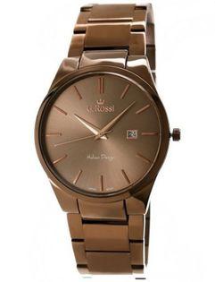 Zegarek Męski Gino Rossi 8245B2-2B3