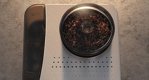 Ekspres do kawy Siemens EQ.6 Plus TE651209RW zdjęcie 4