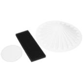 Zestaw mikro filtrów VAX Fi10 Fi-10 2+1+1 Classic