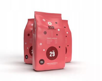 Ekogroszek workowany RED 29 MJ/kg - Pan Groszek