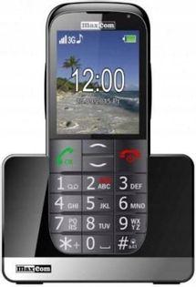 TELEFON KOMÓRKOWY DLA SENIORA MAXCOM MM721 3G
