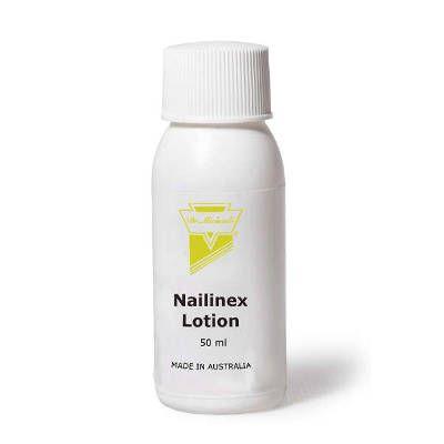 NAILINEX Płyn do paznokci (50 ml) zdjęcie 1