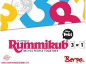 TMTOYS 8600 Rummikub Twist 3w1