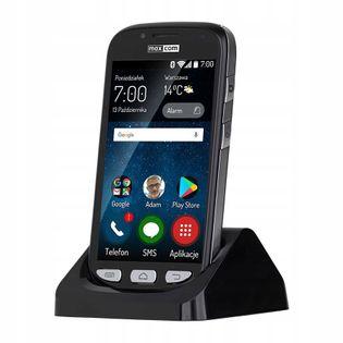 Maxcom Smart Ms459 Harmony Sos Seniorfon