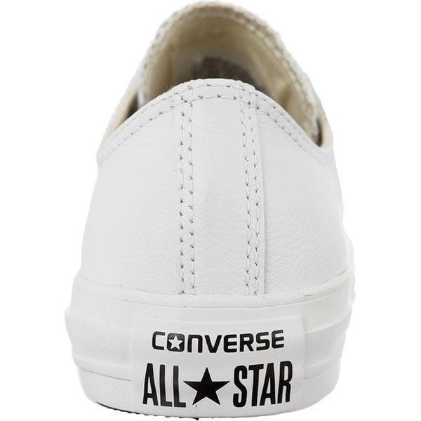 Converse 136823 Chuck Taylor All Star White Monochrome