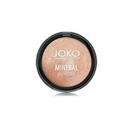 Joko Puder spiekany Mineral 04 Highlighter
