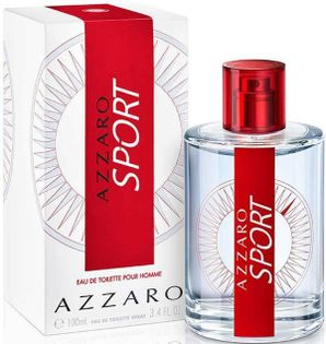 Azzaro Sport Woda toaletowa 100ml