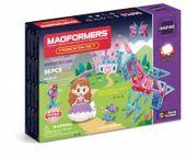 Magformers Inspire princess, 56 elementów
