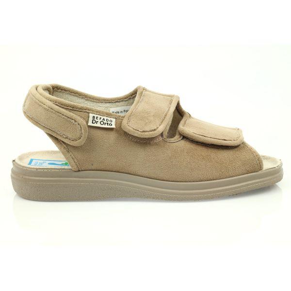 Befado obuwie damskie pu 676D004 r.36 zdjęcie 1
