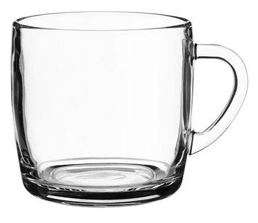Kubek szklanka szklany RENEE 310 ml