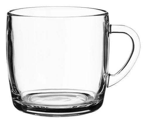 Kubek szklanka szklany RENEE 310 ml na Arena.pl
