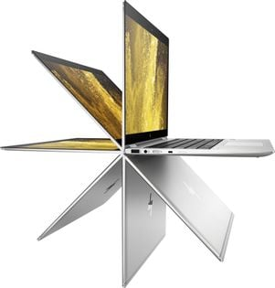 """2w1 HP EliteBook x360 1040 G6 14"""" FullHD IPS Intel Core i7-8565U Quad 16GB DDR4 512GB SSD NVMe Windows 10 Pro"""