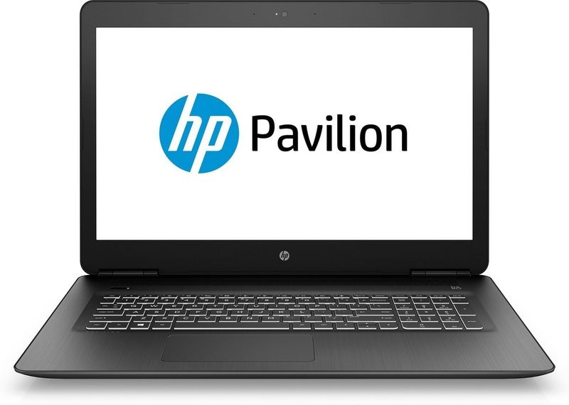 HP Pavilion 17 Intel i5-8300H Quad 8GB 1TB GTX1050 zdjęcie 9