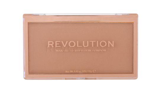 Makeup Revolution London Matte Base Puder 12g P5