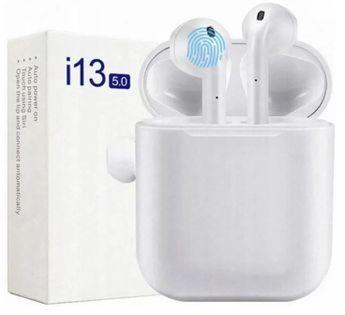 Słuchawki Bezprzewodowe I13 Tws Bluetooth 5.0
