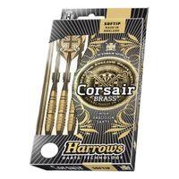 Harrows Rzutki Softip Corsair blue