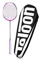 Rakietka do Badmintona TELOON Blast TL500 Rose 89g 22Lbs