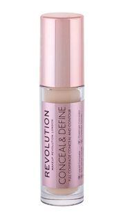 Makeup Revolution London Conceal & Define Korektor 4g C6,5