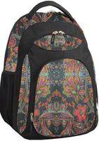 Plecak szkolny Jetbag z motywem tureckim 40x34x15 cm