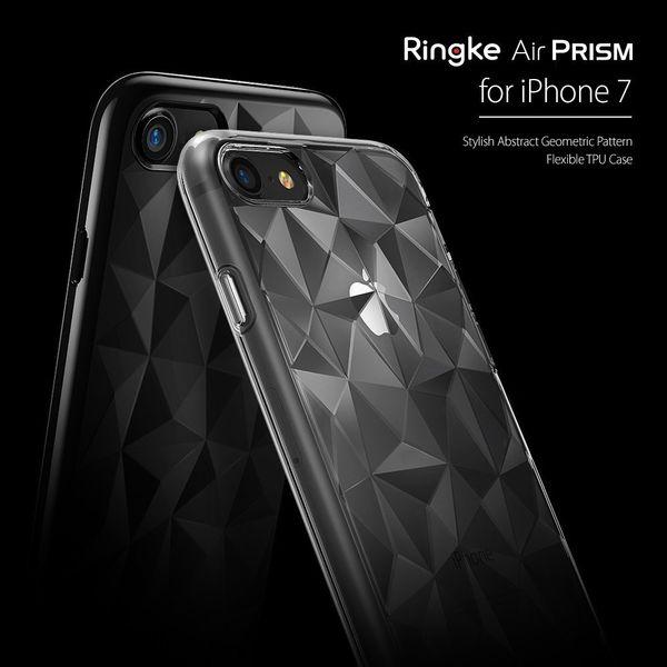 RINGKE PRISM AIR | ETUI CASE POKROWIEC 3D | IPHONE 7 / 8 zdjęcie 3