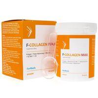 Formeds F-COLLAGEN MAX (kolagen w proszku) - 156 g