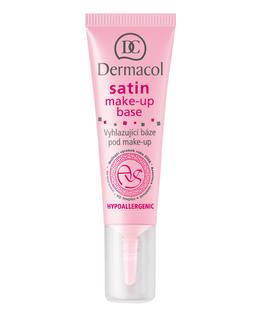 Satin Make-Up Base satynowa baza pod makijaż 10ml