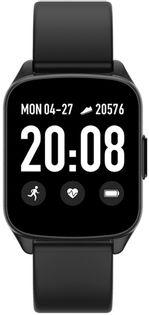 Zegarek Smartwatch Rubicon Rnce42 Black