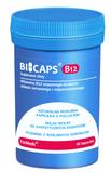 ForMeds Bicaps WITAMINA B12 METYLOKOBALAMINA 500mg ZMĘCZENIE
