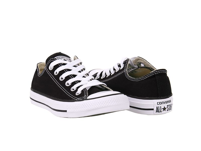Converse Chuck Taylor All Star Ox Black M9166C R. 42,5