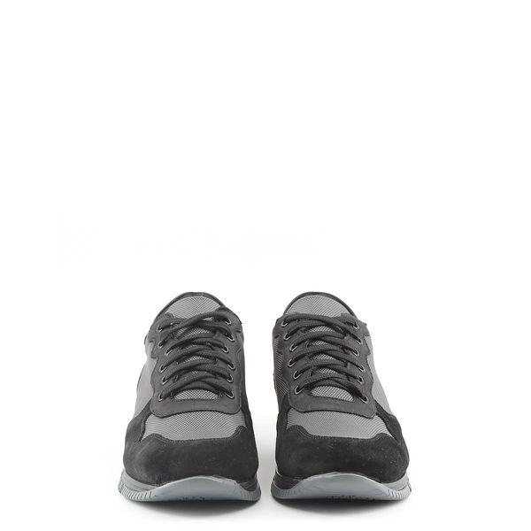 Made in Italia sportowe buty męskie czarny 45 zdjęcie 14