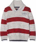 LOSAN 087053 Sweter chłopięcy rozmiar 6